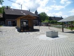 Allwetterplatz